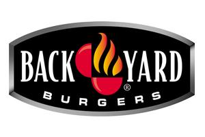 Backyard Burgers Logo