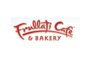 Frullati Cafe logo