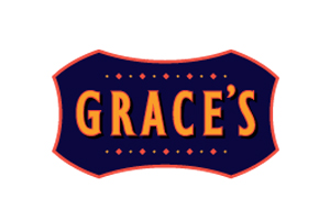 Grace's Logo