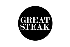 Great Steak Logo
