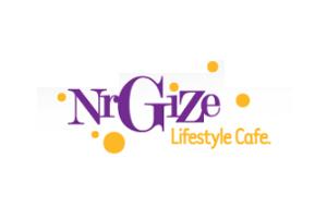 Nrgize logo