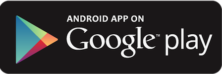Android Play App Store Logo