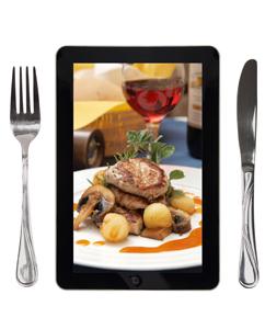 restaurant technology trends
