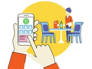 mobile management app