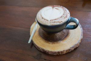 cafe POS fresh coffee