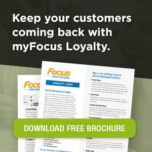 myFocus Suite Brochure